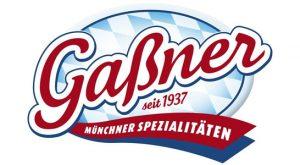 Metzgerei Gaßner Logo