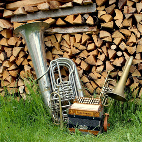Oberlandler Musikanten